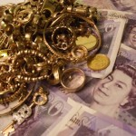UK GOLD PRICE